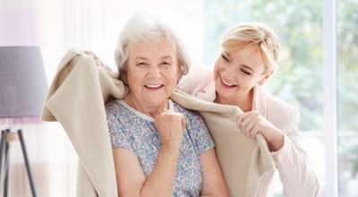 Aged Care & Home Care Beds
