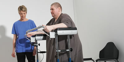 Bariatric Services